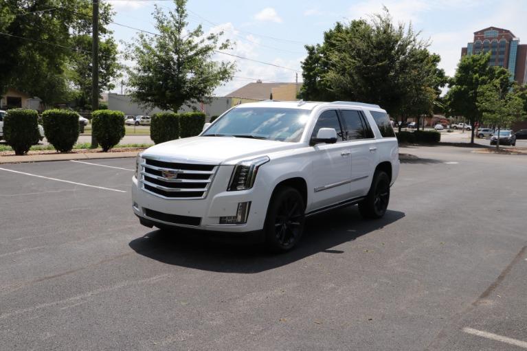 Used 2019 Cadillac Escalade Premium Luxury 4WD W/NAVTVDVD for sale $74,950 at Auto Collection in Murfreesboro TN 37130 2