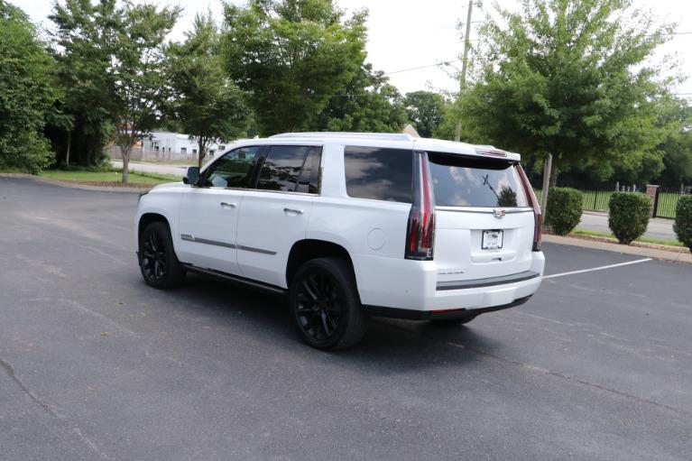 Used 2019 Cadillac Escalade Premium Luxury 4WD W/NAVTVDVD for sale $74,950 at Auto Collection in Murfreesboro TN 37130 4
