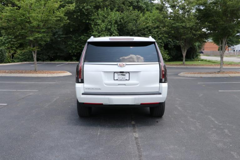 Used 2019 Cadillac Escalade Premium Luxury 4WD W/NAVTVDVD for sale $74,950 at Auto Collection in Murfreesboro TN 37130 6
