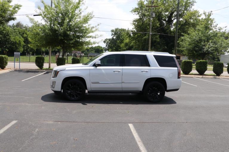 Used 2019 Cadillac Escalade Premium Luxury 4WD W/NAVTVDVD for sale $74,950 at Auto Collection in Murfreesboro TN 37130 7