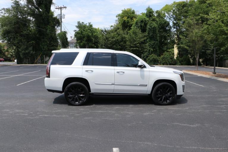 Used 2019 Cadillac Escalade Premium Luxury 4WD W/NAVTVDVD for sale $74,950 at Auto Collection in Murfreesboro TN 37130 8