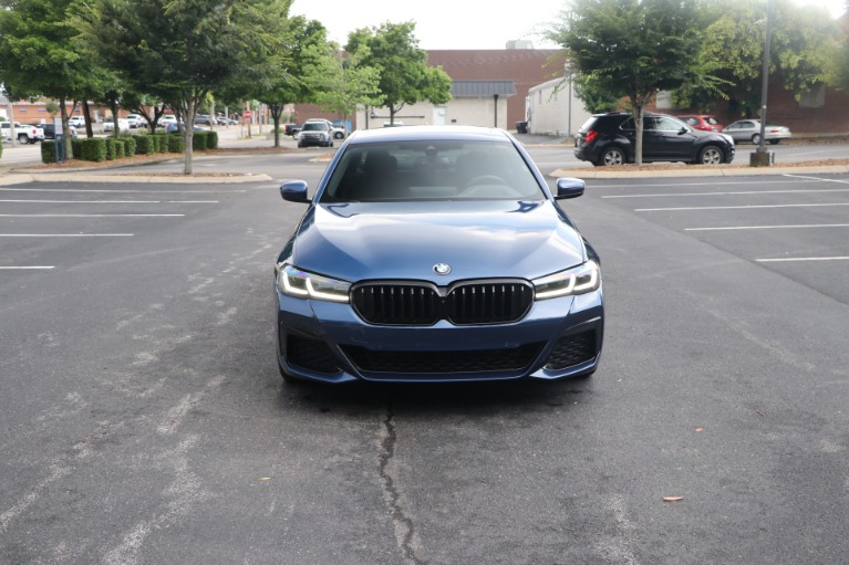 Used 2021 BMW 530i PREMIUM M SPORT PACKAGE W/NAV for sale $58,950 at Auto Collection in Murfreesboro TN 37130 5