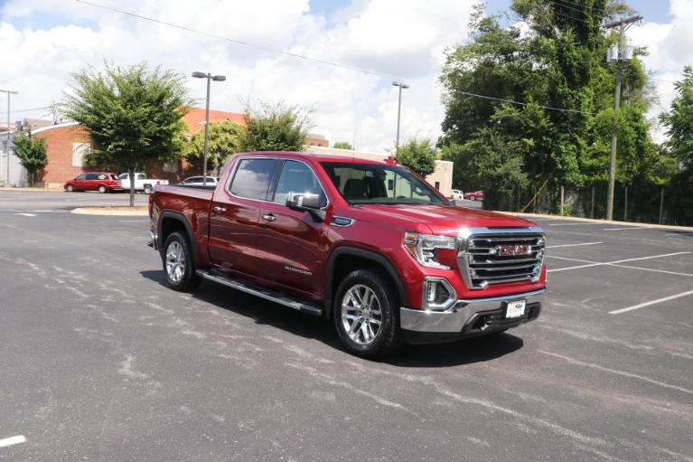 Used Used 2019 GMC Sierra 1500 SLT PREMIUM X31 4WD W/NAV for sale $52,255 at Auto Collection in Murfreesboro TN