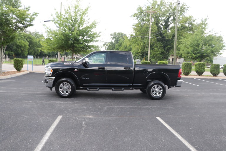Used 2019 Ram 2500 LARAMIE LVL 1 6.7L CUMMINS DIESEL 4WD W/NAV for sale Sold at Auto Collection in Murfreesboro TN 37130 7