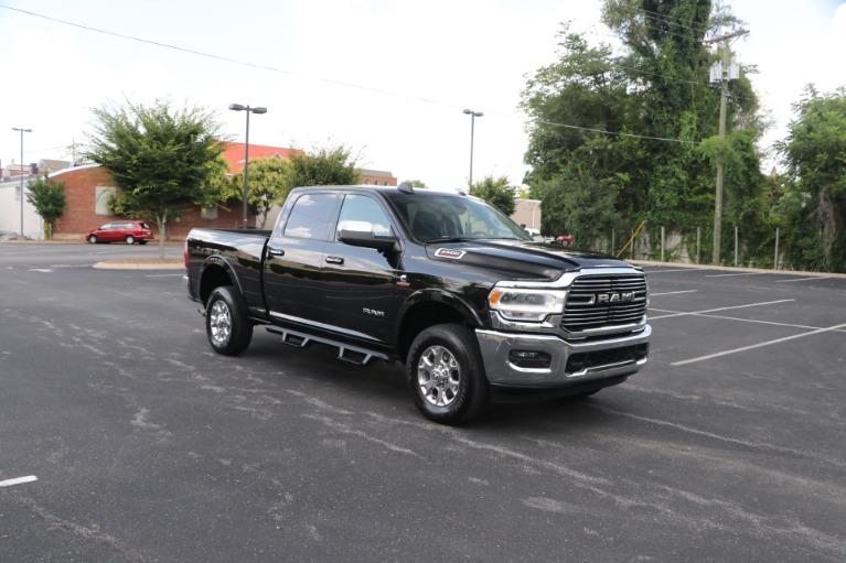 Used Used 2019 Ram 2500 LARAMIE LVL 1 6.7L CUMMINS DIESEL 4WD W/NAV for sale $66,950 at Auto Collection in Murfreesboro TN