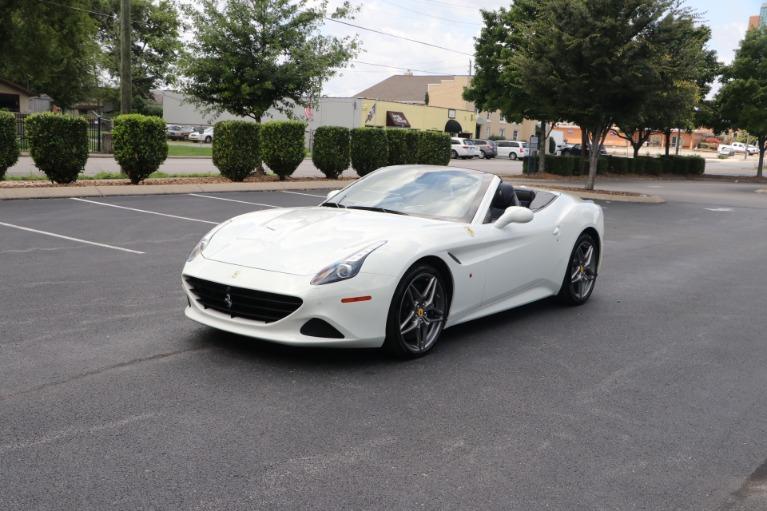 Used 2015 Ferrari California T Convertible RWD W/NAV for sale $152,950 at Auto Collection in Murfreesboro TN 37130 2