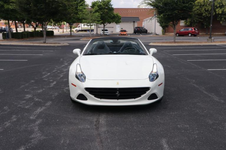 Used 2015 Ferrari California T Convertible RWD W/NAV for sale $152,950 at Auto Collection in Murfreesboro TN 37130 5