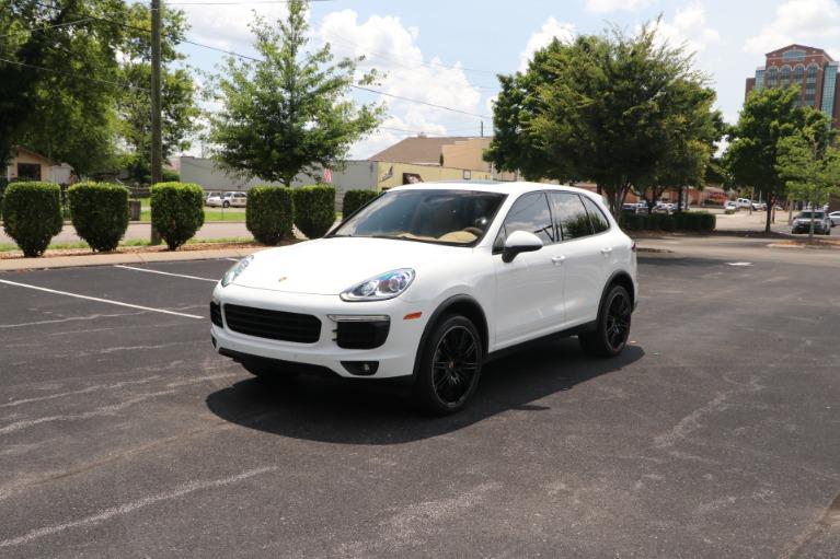 Used 2016 Porsche Cayenne S AWD W/NAV for sale $46,950 at Auto Collection in Murfreesboro TN 37130 2