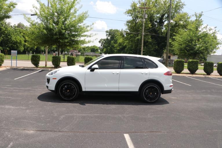 Used 2016 Porsche Cayenne S AWD W/NAV for sale $46,950 at Auto Collection in Murfreesboro TN 37130 7