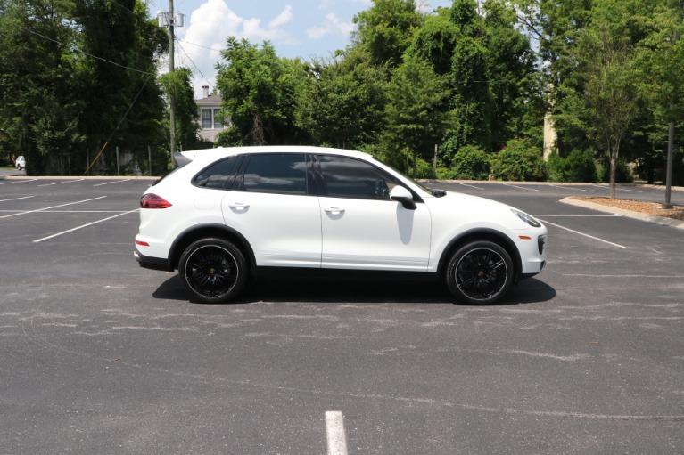 Used 2016 Porsche Cayenne S AWD W/NAV for sale $46,950 at Auto Collection in Murfreesboro TN 37130 8