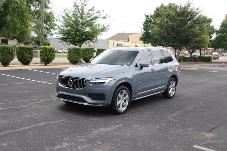 Used 2020 Volvo XC90 T6 Momentum 7-Passenger AWD W/NAV for sale $53,950 at Auto Collection in Murfreesboro TN 37130 2
