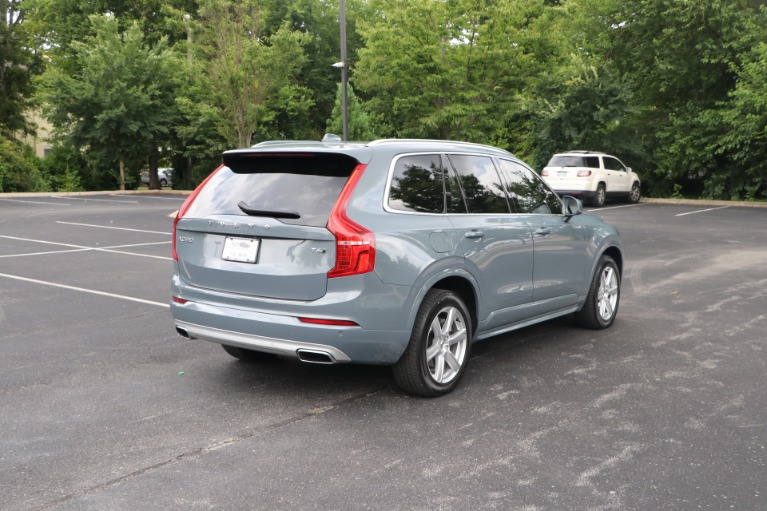 Used 2020 Volvo XC90 T6 Momentum 7-Passenger AWD W/NAV for sale $53,950 at Auto Collection in Murfreesboro TN 37130 3