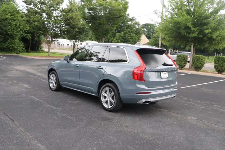 Used 2020 Volvo XC90 T6 Momentum 7-Passenger AWD W/NAV for sale $53,950 at Auto Collection in Murfreesboro TN 37130 4