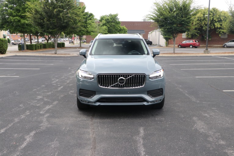 Used 2020 Volvo XC90 T6 Momentum 7-Passenger AWD W/NAV for sale $53,950 at Auto Collection in Murfreesboro TN 37130 5