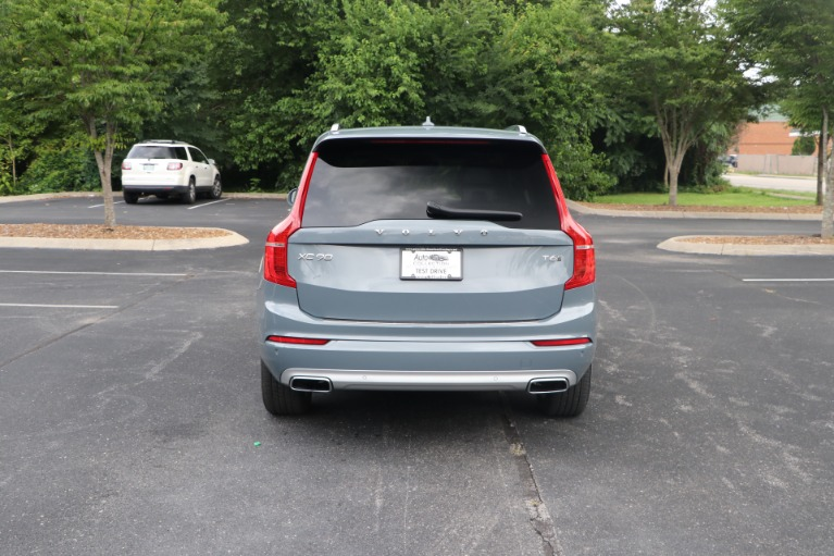 Used 2020 Volvo XC90 T6 Momentum 7-Passenger AWD W/NAV for sale $53,950 at Auto Collection in Murfreesboro TN 37130 6
