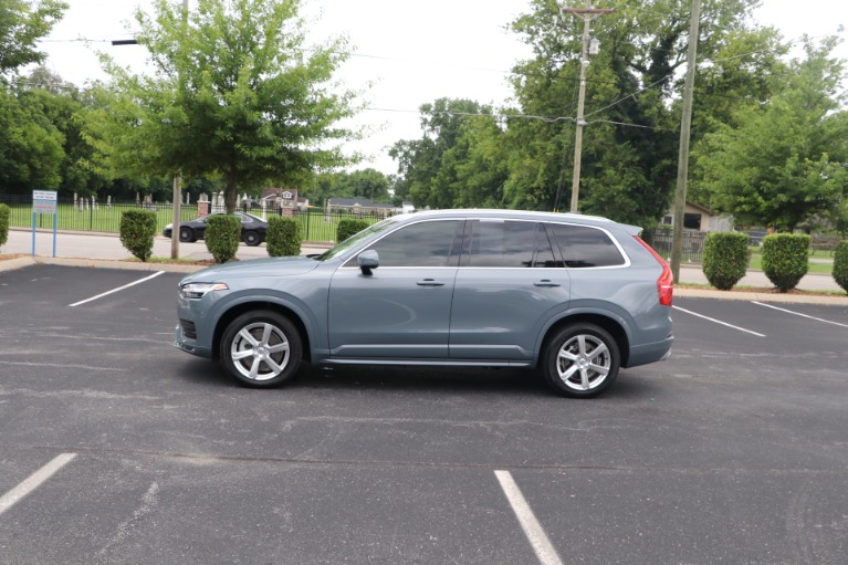 Used 2020 Volvo XC90 T6 Momentum 7-Passenger AWD W/NAV for sale $53,950 at Auto Collection in Murfreesboro TN 37130 7