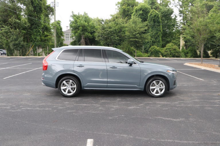 Used 2020 Volvo XC90 T6 Momentum 7-Passenger AWD W/NAV for sale $53,950 at Auto Collection in Murfreesboro TN 37130 8