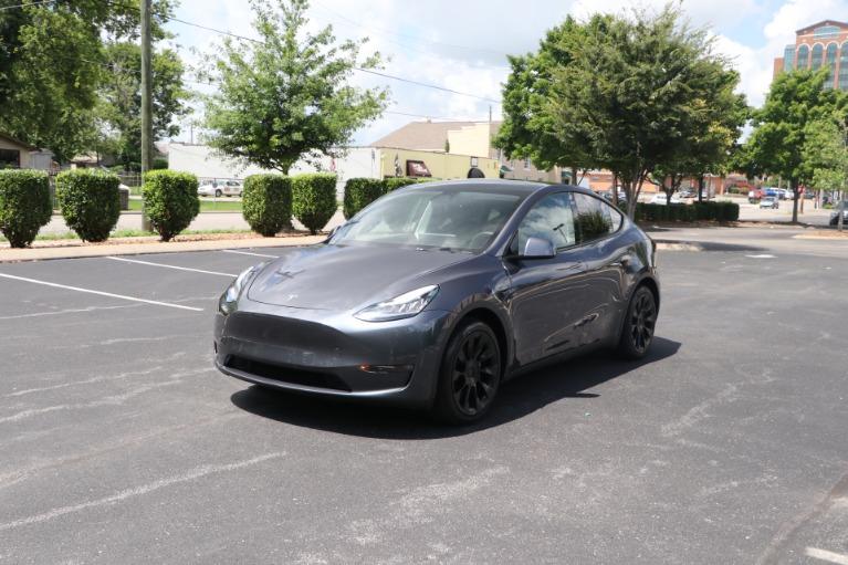Used 2021 Tesla Model Y Standard Range RWD W/AUTOPILOT for sale $59,950 at Auto Collection in Murfreesboro TN 37130 2