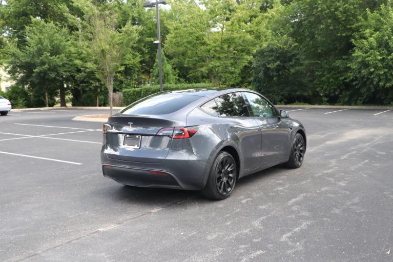 Used 2021 Tesla Model Y Standard Range RWD W/AUTOPILOT for sale $59,950 at Auto Collection in Murfreesboro TN 37130 3
