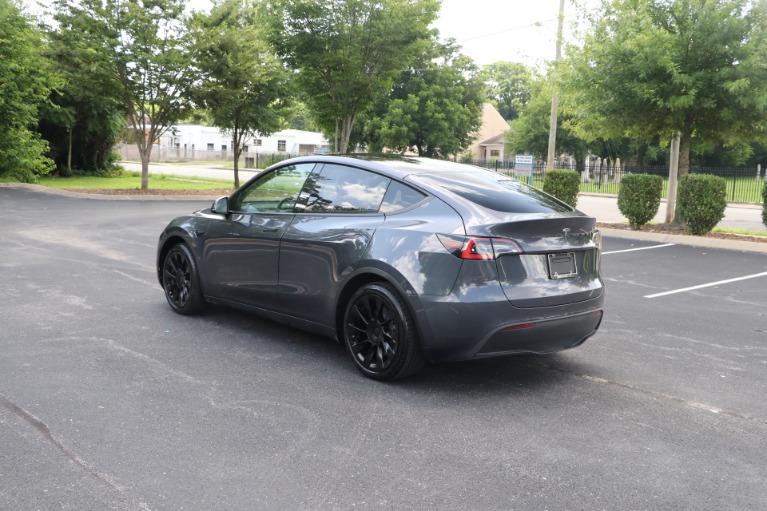 Used 2021 Tesla Model Y Standard Range RWD W/AUTOPILOT for sale $59,950 at Auto Collection in Murfreesboro TN 37130 4