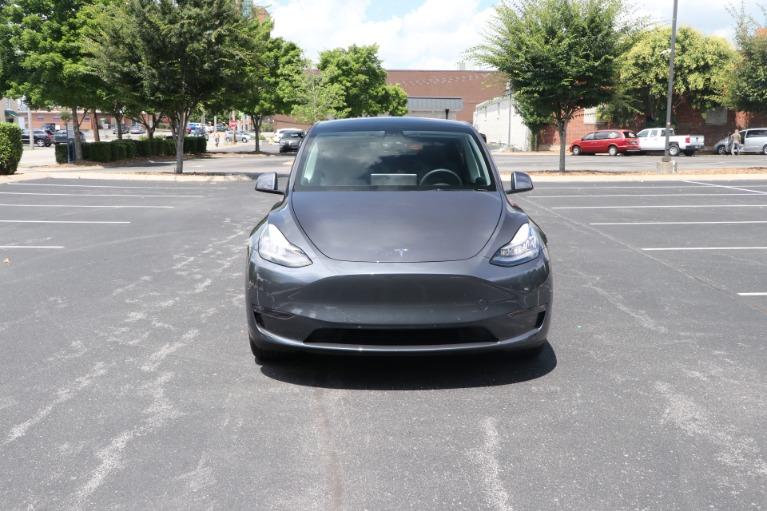 Used 2021 Tesla Model Y Standard Range RWD W/AUTOPILOT for sale $59,950 at Auto Collection in Murfreesboro TN 37130 5