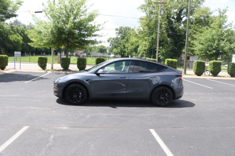 Used 2021 Tesla Model Y Standard Range RWD W/AUTOPILOT for sale $59,950 at Auto Collection in Murfreesboro TN 37130 7