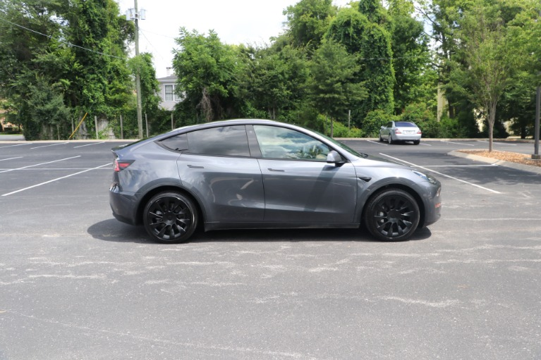 Used 2021 Tesla Model Y Standard Range RWD W/AUTOPILOT for sale $59,950 at Auto Collection in Murfreesboro TN 37130 8