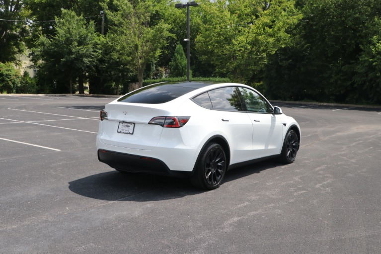 Used 2020 Tesla Model Y Long Range AWD W/Autopilot for sale $65,950 at Auto Collection in Murfreesboro TN 37130 3