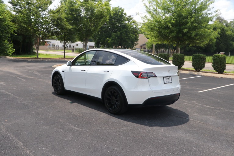 Used 2020 Tesla Model Y Long Range AWD W/Autopilot for sale $65,950 at Auto Collection in Murfreesboro TN 37130 4