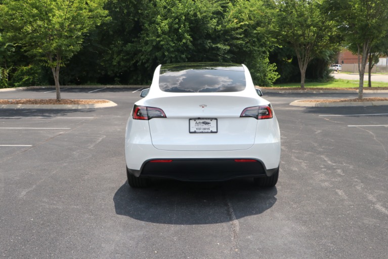 Used 2020 Tesla Model Y Long Range AWD W/Autopilot for sale $65,950 at Auto Collection in Murfreesboro TN 37130 6