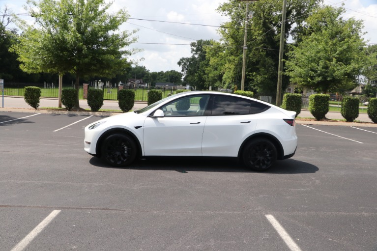 Used 2020 Tesla Model Y Long Range AWD W/Autopilot for sale $65,950 at Auto Collection in Murfreesboro TN 37130 7