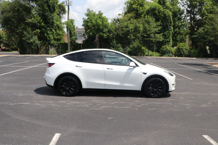 Used 2020 Tesla Model Y Long Range AWD W/Autopilot for sale $65,950 at Auto Collection in Murfreesboro TN 37130 8