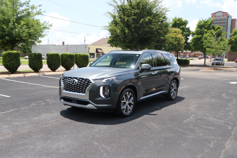 Used 2021 Hyundai Palisade Limited  FWD W/NAV for sale $52,950 at Auto Collection in Murfreesboro TN 37130 2