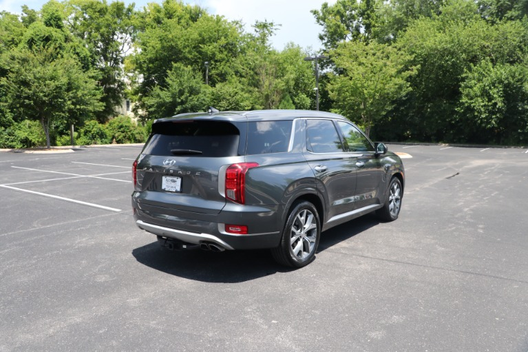 Used 2021 Hyundai Palisade Limited  FWD W/NAV for sale $52,950 at Auto Collection in Murfreesboro TN 37130 3
