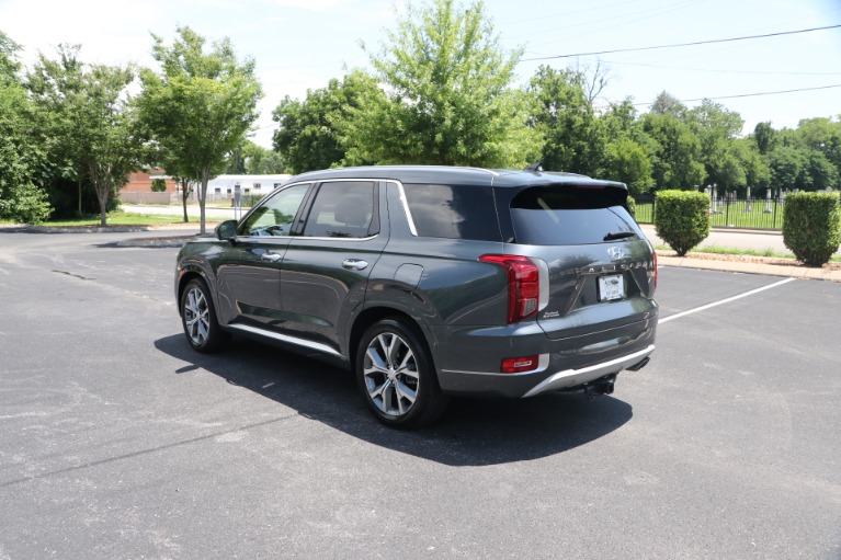 Used 2021 Hyundai Palisade Limited  FWD W/NAV for sale $52,950 at Auto Collection in Murfreesboro TN 37130 4