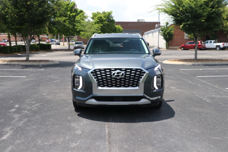 Used 2021 Hyundai Palisade Limited  FWD W/NAV for sale $52,950 at Auto Collection in Murfreesboro TN 37130 5
