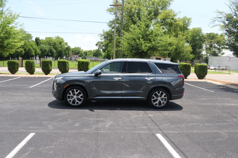 Used 2021 Hyundai Palisade Limited  FWD W/NAV for sale $52,950 at Auto Collection in Murfreesboro TN 37130 7