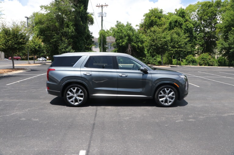 Used 2021 Hyundai Palisade Limited  FWD W/NAV for sale $52,950 at Auto Collection in Murfreesboro TN 37130 8