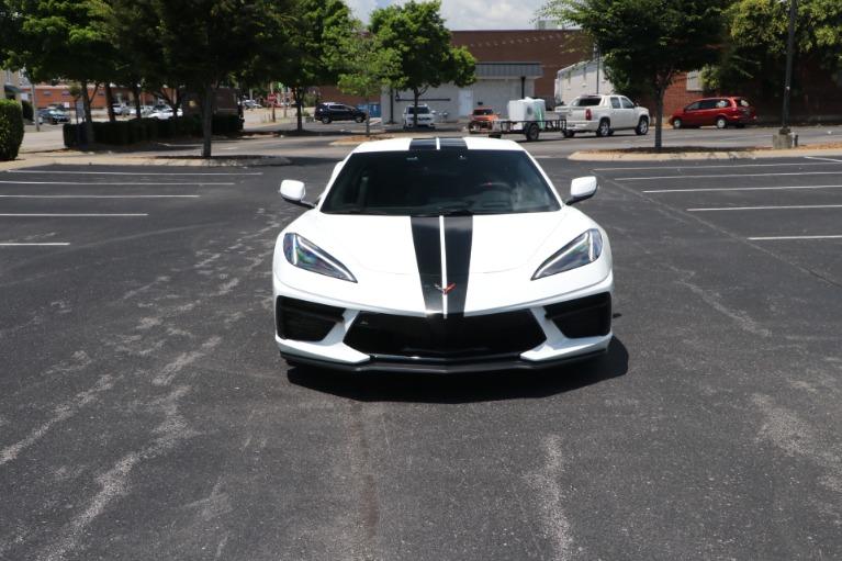 Used 2021 Chevrolet Corvette Stingray COUPE 3LT W/PERFORMANCE PKG for sale $113,950 at Auto Collection in Murfreesboro TN 37130 5