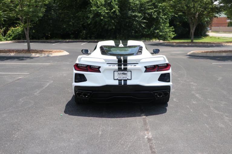 Used 2021 Chevrolet Corvette Stingray COUPE 3LT W/PERFORMANCE PKG for sale $113,950 at Auto Collection in Murfreesboro TN 37130 6