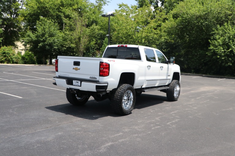 Used 2016 Chevrolet Silverado 2500HD High Country 153.7 CREW CAB 4WD W/NAV for sale Sold at Auto Collection in Murfreesboro TN 37130 3