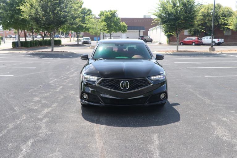 Used 2019 Acura TLX SH-AWD V6 w/Tech w/A-SPEC PKGs for sale $36,950 at Auto Collection in Murfreesboro TN 37130 5