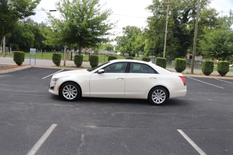 Used 2014 Cadillac CTS 2.0L TURBO AWD W/NAV for sale $25,950 at Auto Collection in Murfreesboro TN 37130 7
