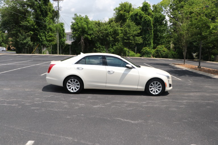 Used 2014 Cadillac CTS 2.0L TURBO AWD W/NAV for sale $25,950 at Auto Collection in Murfreesboro TN 37130 8