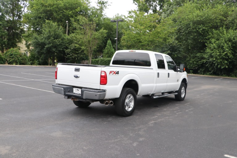 Used 2016 Ford F-250 Super Duty XLT Crew Cab 4x4 FX4 OFF-ROAD for sale $39,149 at Auto Collection in Murfreesboro TN 37130 3
