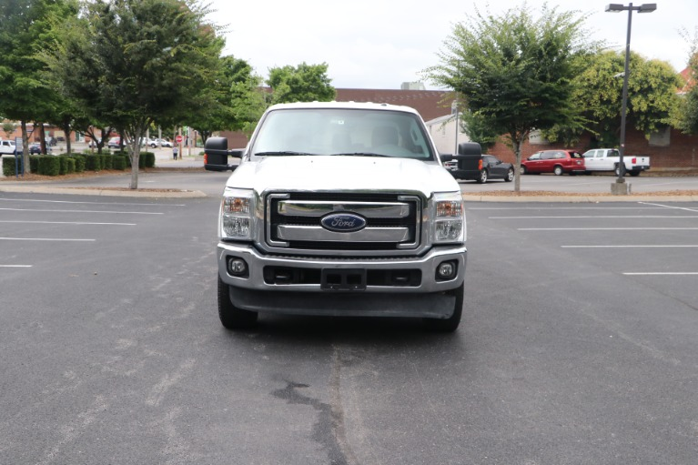 Used 2016 Ford F-250 Super Duty XLT Crew Cab 4x4 FX4 OFF-ROAD for sale $39,149 at Auto Collection in Murfreesboro TN 37130 5