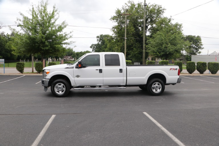 Used 2016 Ford F-250 Super Duty XLT Crew Cab 4x4 FX4 OFF-ROAD for sale $39,149 at Auto Collection in Murfreesboro TN 37130 7