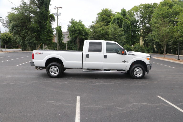 Used 2016 Ford F-250 Super Duty XLT Crew Cab 4x4 FX4 OFF-ROAD for sale $39,149 at Auto Collection in Murfreesboro TN 37130 8
