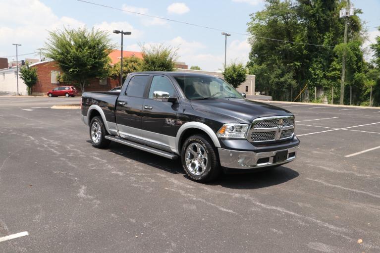 Used Used 2018 Ram 1500 LARAMIE CREW CAB 4X4 W/NAV for sale $45,950 at Auto Collection in Murfreesboro TN