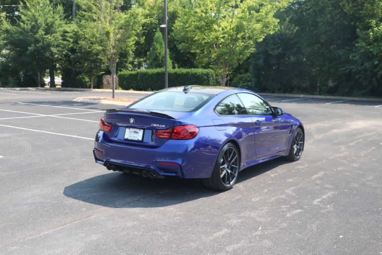 Used 2020 BMW M4 CS COUPE W/EXECUTIVE PKG for sale $87,500 at Auto Collection in Murfreesboro TN 37130 3